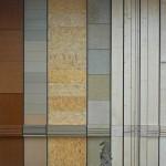 Bauen mit Holz - Wege in die Zukunft / Oberflächen