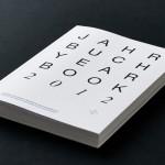 Jahrbuch TUM 2012, Fakultät für Architektur