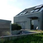 Ludwigsburg / Hohenasperg Neubauprojekt EFH: Gartengestaltung