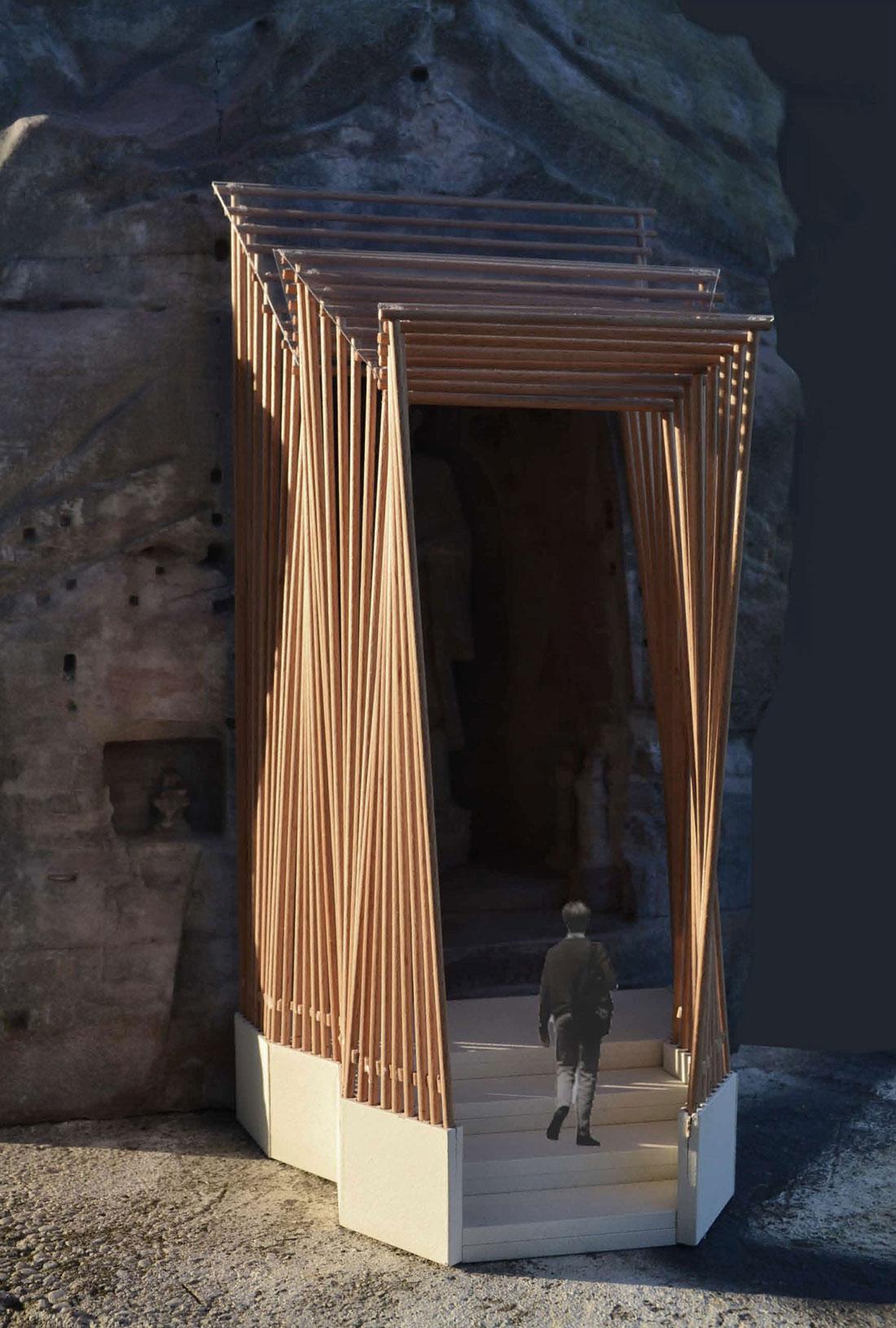 Buddha-1   Martin Kühfuss Architektur